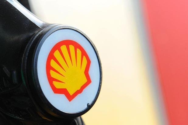 Shell supprime jusqu'à 9.000 emplois