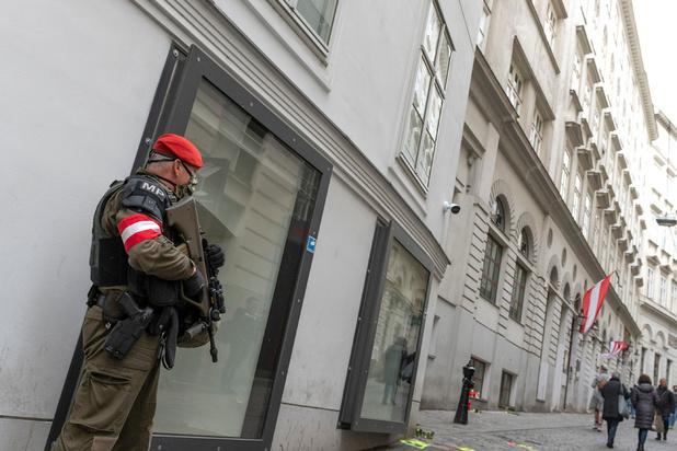 """Vienne: le gouvernement ordonne la fermeture de """"mosquées radicales"""""""