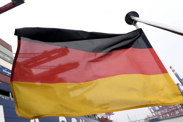 Duits ondernemersvertrouwen daalt onverwacht