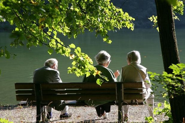Les Belges ont une espérance de vie de près de 82 ans