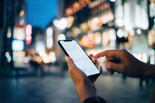 Nederlandse Bux-app komt met gratis beleggen naar België