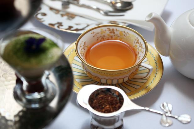 """Le rooibos, """"thé rouge"""" sud africain, rejoint le Champagne et le Roquefort sur la liste des AOP"""