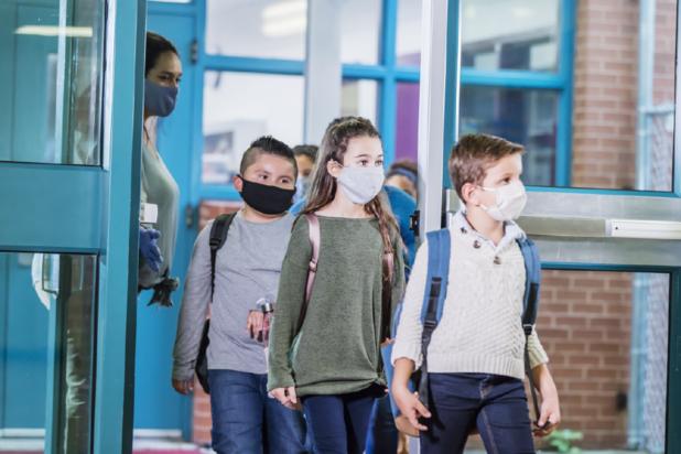 Covid : quelles sont les règles de quarantaine dans les écoles ?
