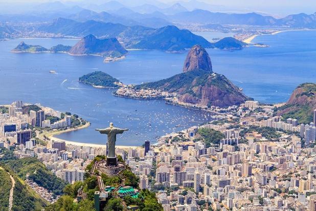 Une firme technologique anversoise va développer une plate-forme d'emplois pour Rio de Janeiro