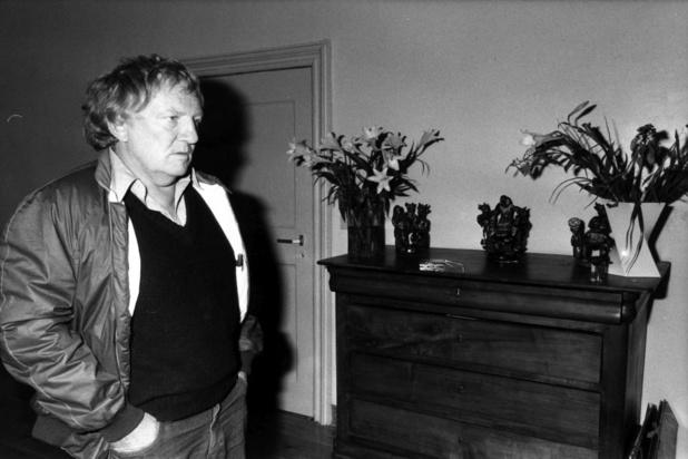 Universiteit Antwerpen eert Hugo Claus bij negentigste geboortedag met nieuwe website