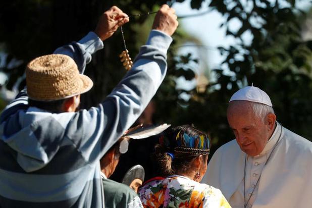 'Wie wil er een schisma in de Kerk?'