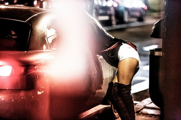 Salesforce aangeklaagd voor medewerking prostitutiesite