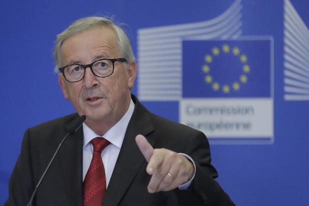 Quand le téléphone de Juncker était sur écoute des services des présidents Clinton et Chirac