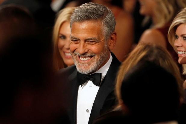La confession ébouriffante (et un peu tirée par les cheveux) de George Clooney