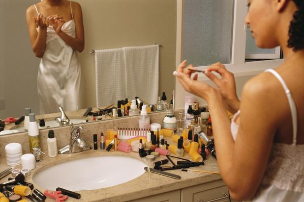 Et si on triait enfin nos cosmétiques, pour la bonne cause?