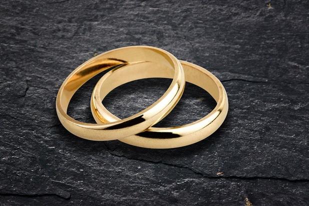 'Kwart meer echtscheidingen in tweede helft mei'