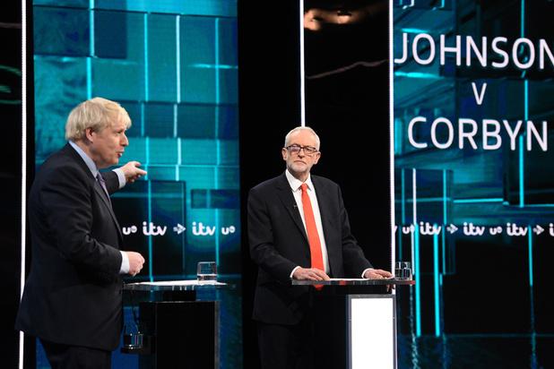 Britse conservatieven kritiek na omstreden aanpassing Twitteraccount