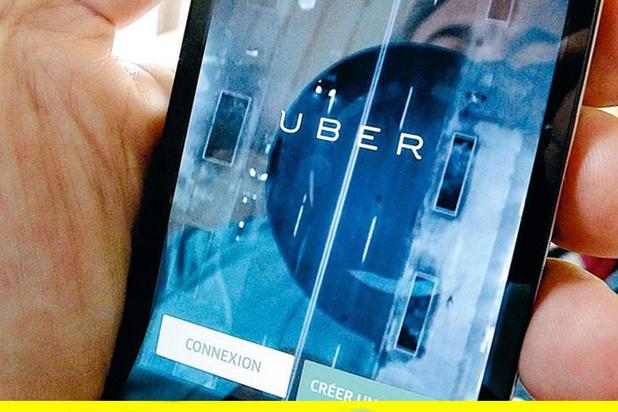 Uber à Bruxelles et Moyen-Age règlementaire