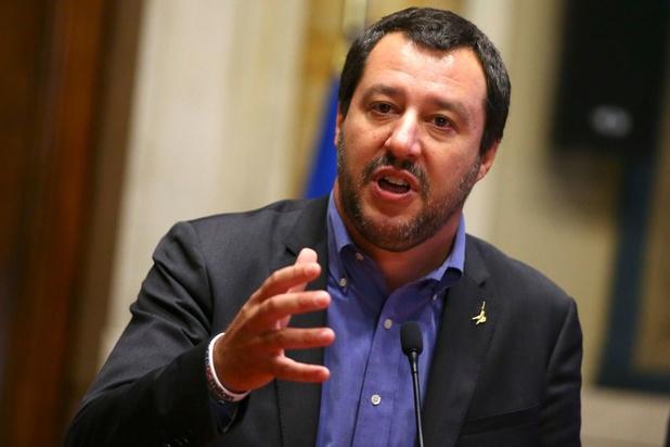 Probable clap de fin pour le gouvernement populiste italien
