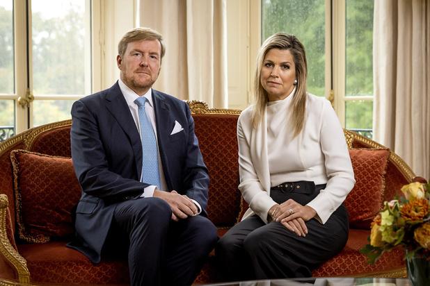 Pays-Bas: le roi s'excuse pour ses vacances