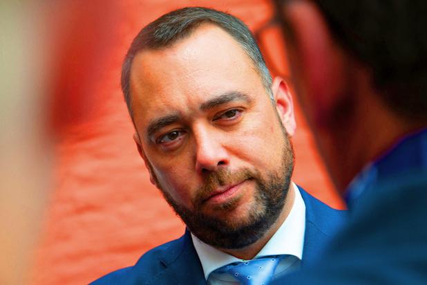 CDH-voorzitter Prévot ziet ruimte voor institutionele hervorming