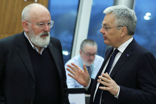 Europees semester vergroent en is hard voor ons land