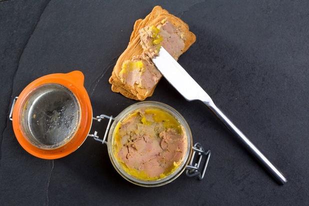 Le foie gras français en forme malgré l'interdiction new-yorkaise et les végans