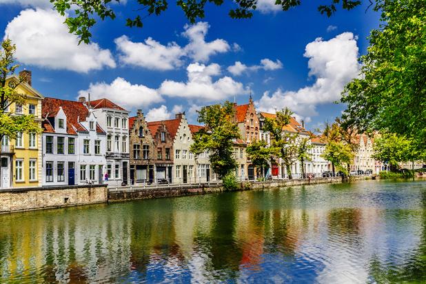 La Flandre a accueilli deux fois moins de touristes en 2020