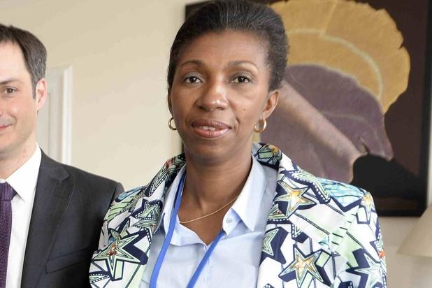 RDC: Jeanine Mabunda, seule en course pour la présidence de l'Assemblée nationale