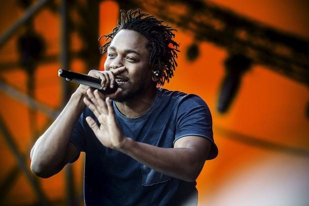 """Qu'est-ce que PgLang, le nouveau """"projet"""" de Kendrick Lamar?"""