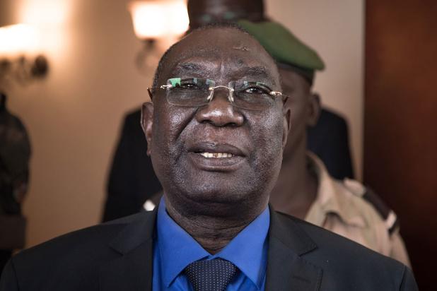 Djotodia, ex-chef rebelle et éphémère président, revient en Centrafrique