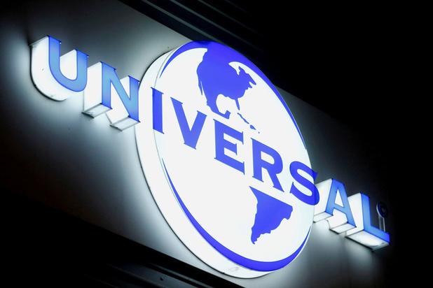 Muzieklabel Universal schiet bijna 40 procent hoger bij beursdebuut