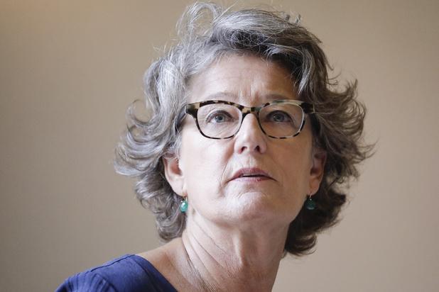 Evelyne Huytebroeck nouvelle présidente du CA de hub.brussels