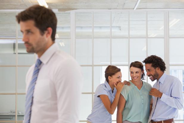 Près d'un employé sur cinq confronté à du harcèlement sur le lieu de travail
