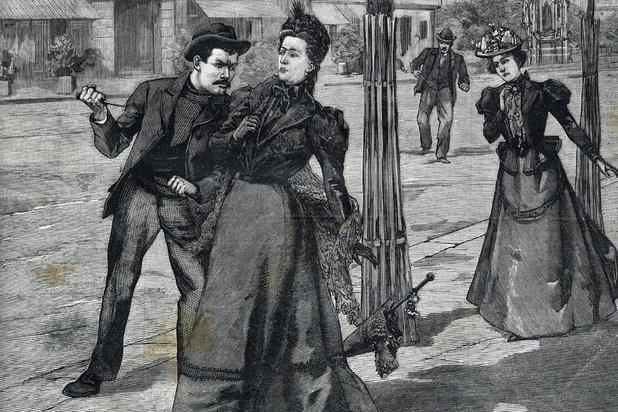 10 septembre 1898: Le jour où Sissi fut assassinée