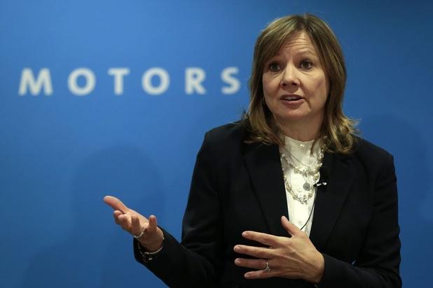 Ook General Motors kondigt omschakeling naar volledig elektrisch aan