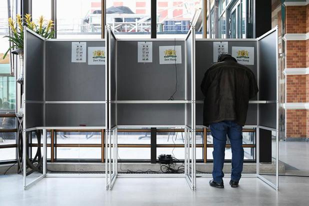 Waarom werd er in aanloop naar de stembusgang geen ruime grondwetsherziening mogelijk gemaakt?