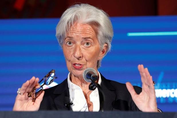 IMF knipt in groeiprognoses wereldeconomie, maar verwacht geen recessie