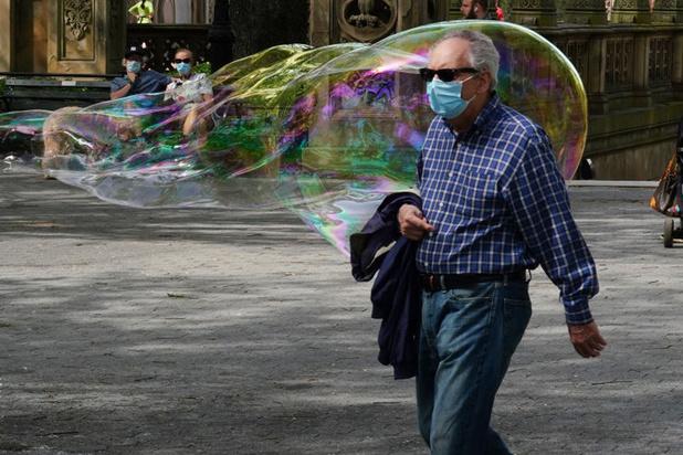 Coronavirus : Comment réinventer la bulle ?