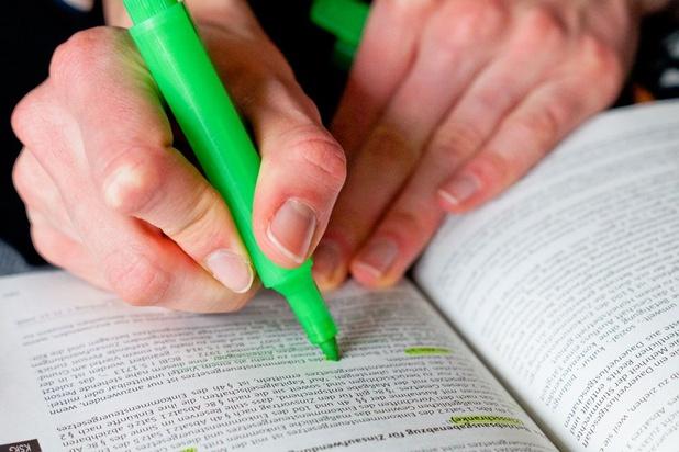 'Uiteindelijk profiteren alle schoolvakken van leerlingen die beter kunnen lezen'