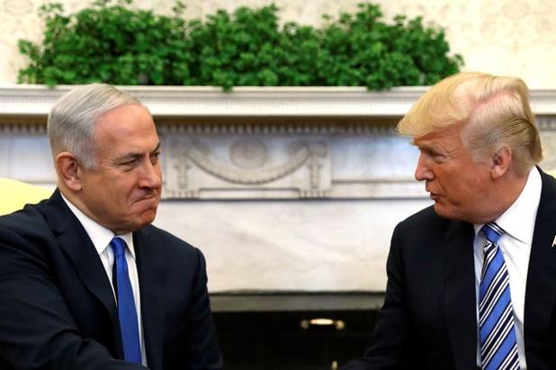 Les USA ne considèrent plus les colonies israéliennes contraires au droit international