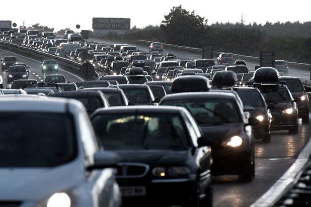 Mobiliteitsexpert Kris Peeters over de files: 'Er zijn ook azijnmaatregelen nodig'