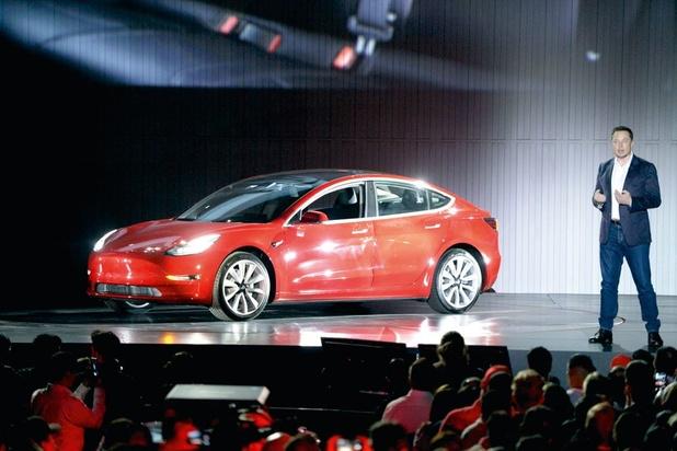 De 0 à 100 milliards en moins de 17 ans, voici l'histoire de Tesla