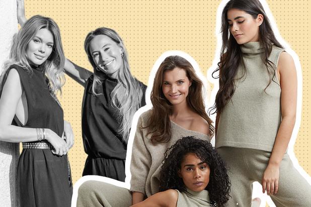 Gloednieuwe Belgisch modelabel A-Typiq: 'We verzoenen comfort, stijl en duurzaamheid'