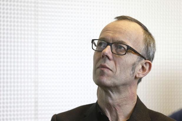 Filip Watteeuw wil bemiddelen bij Groen
