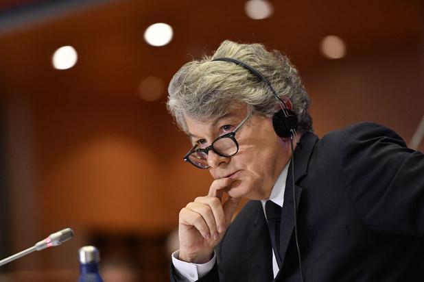 Franse en Roemeense kandidaat-eurocommissarissen krijgen groen licht