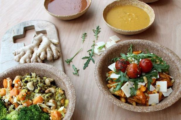 Foodmaker uit Westerlo mikt op Nederlandse bedrijfsrestaurants