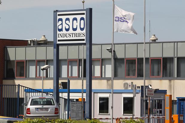 Le personnel d'Asco reprend le travail après la cyberattaque