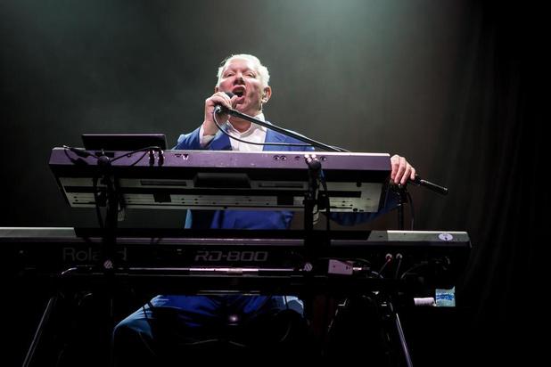 Brugse Zot Joe Jackson redt tweede festivaldag