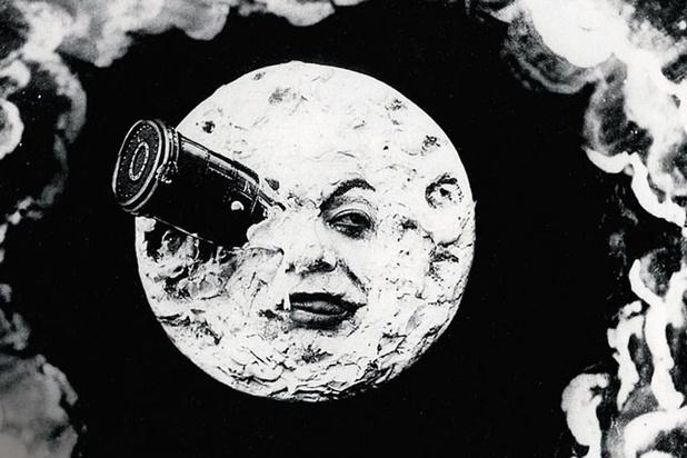 Objectif Lune en dix films