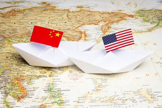 "Des ""discussions constructives"" entre la Chine et les USA mais pas d'accord"