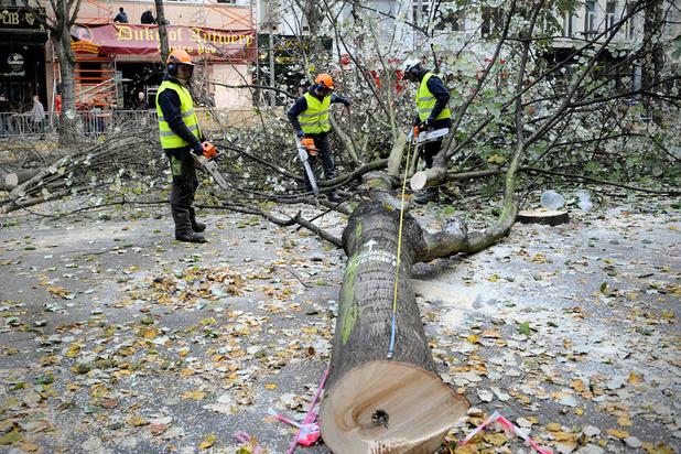 'We kreunen onder de hitte, maar onze beste airco's laten we verkommeren'