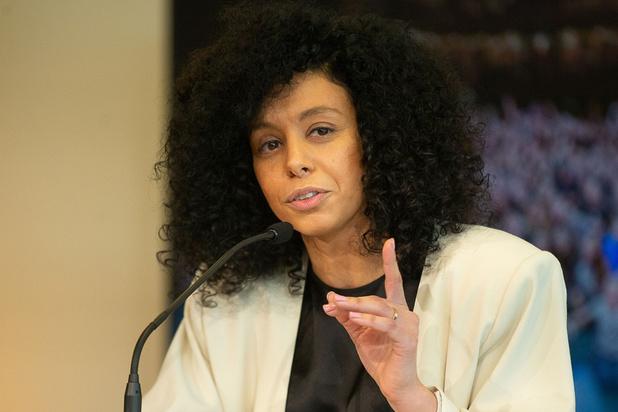 La députée flamande El Kaouakibi récuse les accusations quant à la gestion de son asbl
