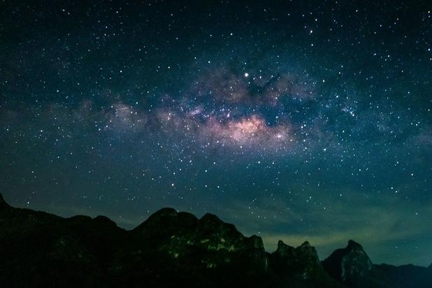 'Verste dubbelganger van onze Melkweg ontdekt'
