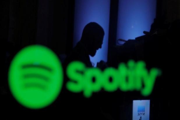Spotify bant politieke advertenties in 2020